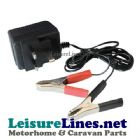 230v to 12V 0.5A TRICKLE CHARGER
